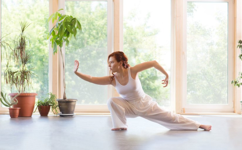 What is Qi Gong?(And How You Can Start Practicing Today)