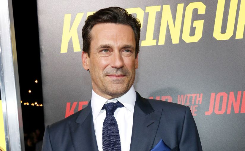 Jon Hamm joins Amazon's Good Omens as the Archangel Gabriel ~ Discworld.com