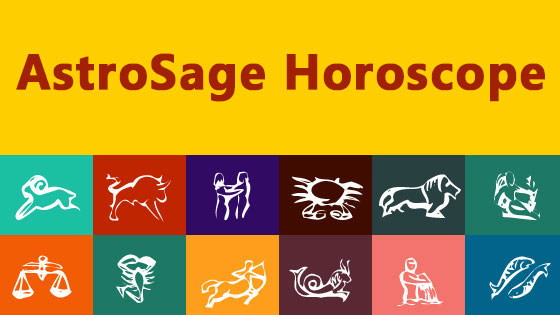 Today's Horoscope: Free Daily Horoscope For Wednesday, March 20, 2019