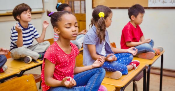 """Conservative Christian group launches campaign against """"Buddhist meditation"""" in public schools – Lion's Roar"""