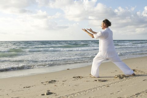 Qi Gong, Tai Chi and Their Benefits for Mesothelioma Patients