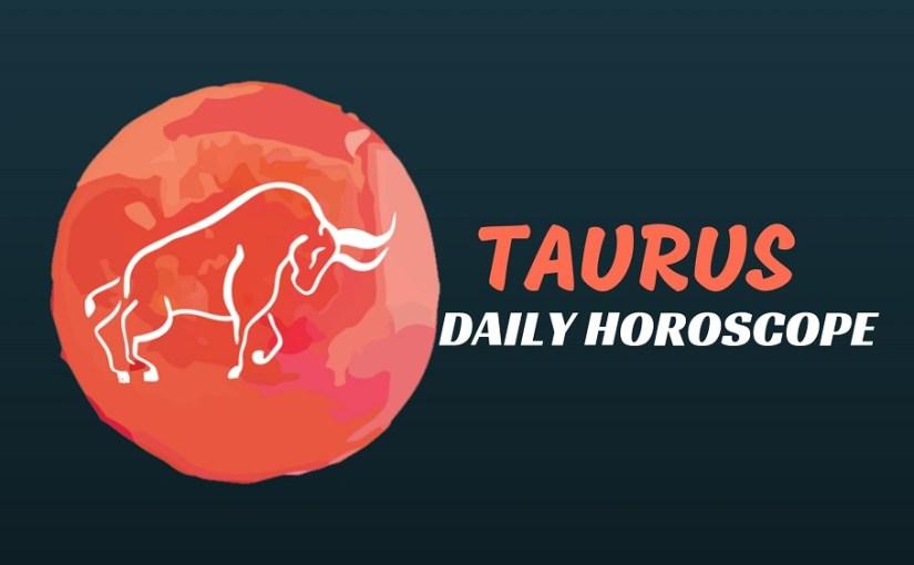 Taurus Daily Horoscope: Thursday, December 27