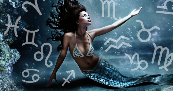 The Zodiac Signs If They Were Mythological Creatures    - Zodiac