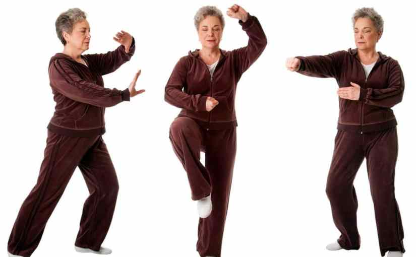 Yoga, Tai Chi May Reduce Stroke Risk, Benefit Survivors