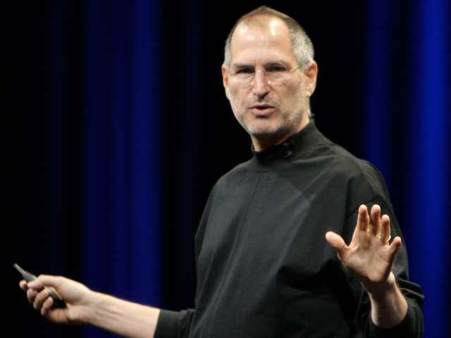 18 Inspiring Steve Jobs Picture Quotes