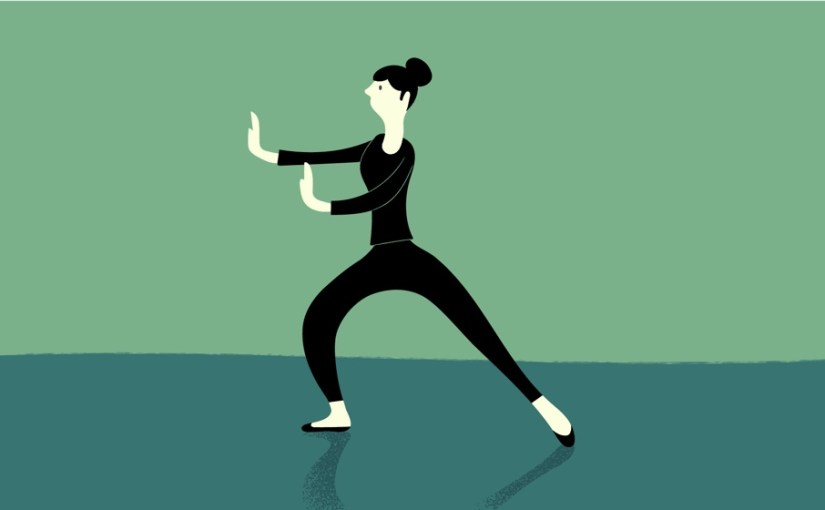 Why Tai Chi Is On My New Years Resolution List | RheumatoidArthritis.net