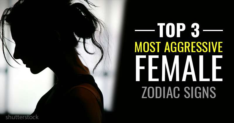 She's No Bunny! Top 3 Cruelest Female Zodiac Signs