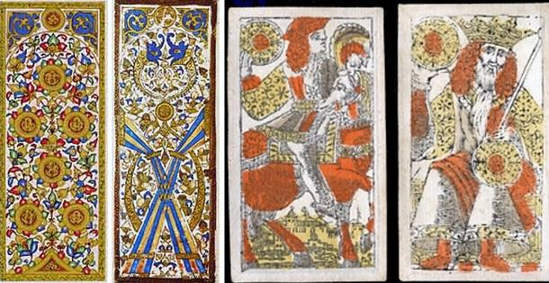 Before They Were Divination Tools, Tarot Cards Were Playing Cards