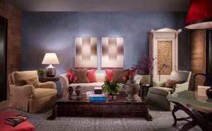 Dreamhome 2011 Living Room