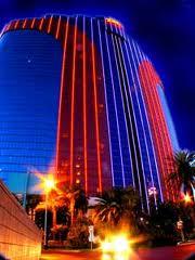The LED Show: Las Vegas