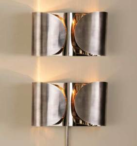 GlobalViews: Folded Sconce