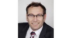 Gerhard Rieser Joins Xicato as VP/Sales for Europe