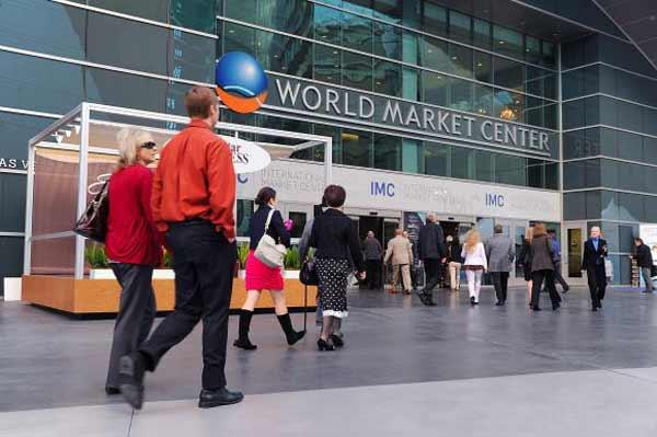 Las Vegas Market Boasts Double Digit Increases in Attendance, Buyers, Exhibitors