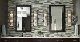 Bathroom Product Showcase