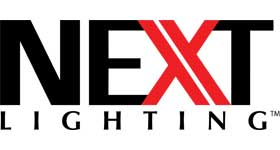 NEXT Lighting Launches Company & Product at Lightfair
