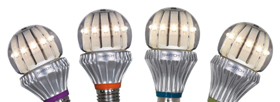 SWITCH Lighting Shows Off Line of Liquid-Cooled LED Lamps