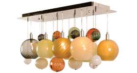 July Lighting Showroom Standouts