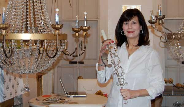 Julie Neill: The Bayou Contessa