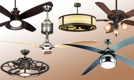 Residential Ceiling Fans: Fall 2012 Preview
