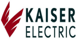 Kaiser Electric Celebrates 60 Years of Success