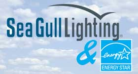Sea Gull Lighting Recertifies Products To Meet Energy Star Requirements