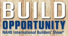 2013 International Builders' Show Opens Registration