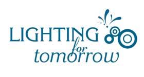 AFX Lighting – 2012 Lighting for Tomorrow Winner