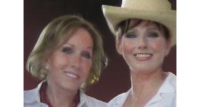 Reflections on My Big Sister: Carolyn Kinder