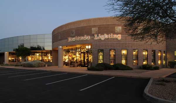 Hacienda Lighting: Success in Scottsdale