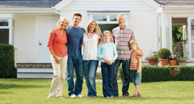 Multi-Generational Living: A New Home Design Is Gaining Ground