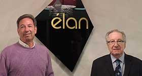 Kichler Unveils Elan Division at Dallas Market