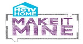 "HGTV HOME Kicks Off ""Make It Mine"" Campaign With ELK Lighting"