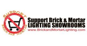 Brick & Mortar Lighting Shakes Up Industry