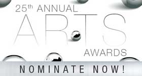 It's Nomination Time for the ARTS Awards