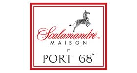 PORT 68 Launches Collection with Scalamandré Debuts At October High Point