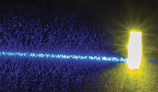 Beyond LED: The Laser vs. LED