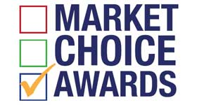 First Market Choice Awards  Exceeds Expectations