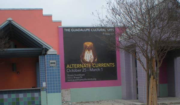Art Meets Science: San Antonio's Museo Guadalupe