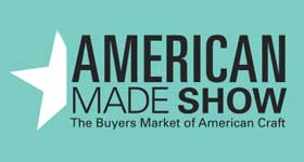 American Made Show to Join Dallas Total Home & Gift Market Next June
