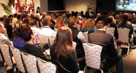 Las Vegas Market Seminar to Feature Top Designers