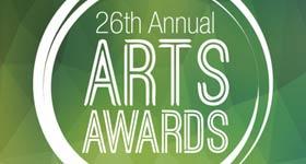 26th Annual ARTS Awards Judges Announced