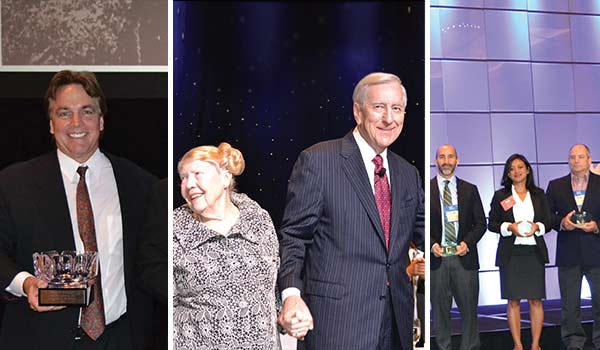 ALA Conference Is a Resounding Success