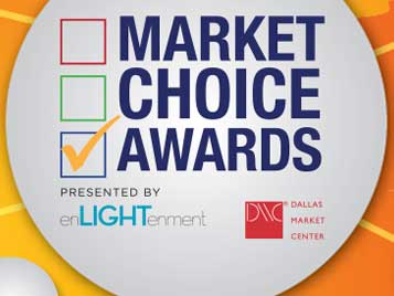 Winners of the 2015 Dallas Market Choice Awards Announced
