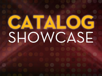 Catalog Showcase July 2015