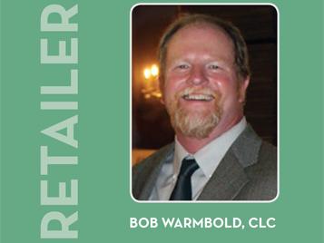 ALA Pillars of Industry: Robert Warmbold
