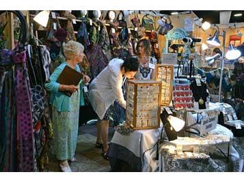 Summer Philadelphia Gift Show Welcomed 68 New Exhibitors