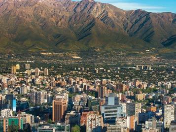 Zumtobel Lighting Opens Office in Chile