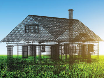Housing Forecast: Sustainability in new construction
