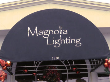 Magnolia Lighting