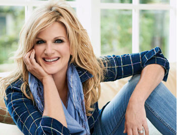 Trisha Yearwood Taps IMAX for Lamps & Accessories